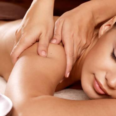 Kutak o masaži